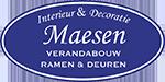 Gebroeders Maesen Logo